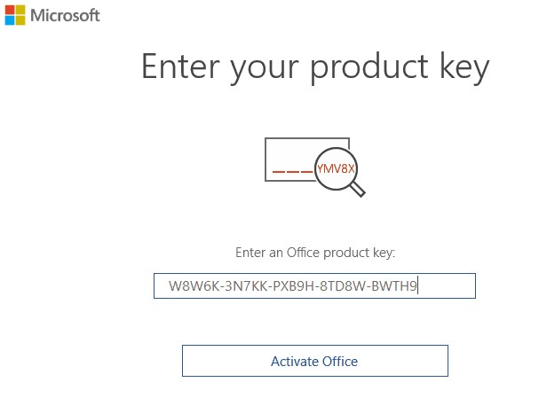 How to Activate Permanent Office for Free
