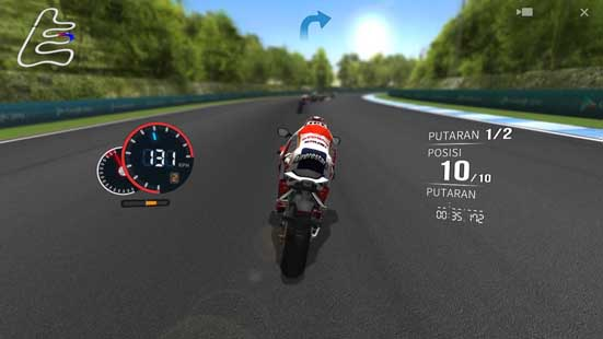 Real Moto v1.0.218 MOD APK (Unlimited Money)