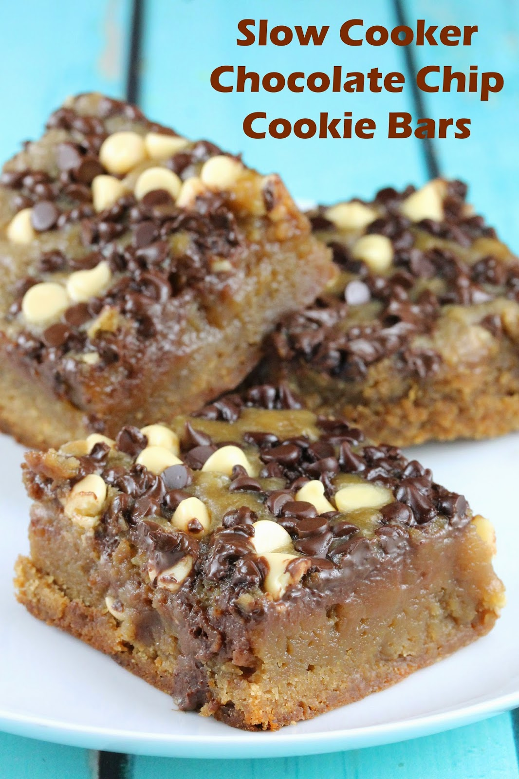 Dessert Crock Pot Images - Best Dessert Ideas