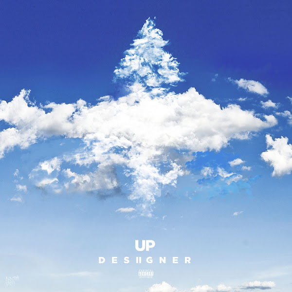 Desiigner - Up - Single Cover