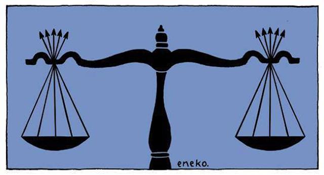 """Antonio Álvarez Solís: """"La ley es el enemigo"""""""