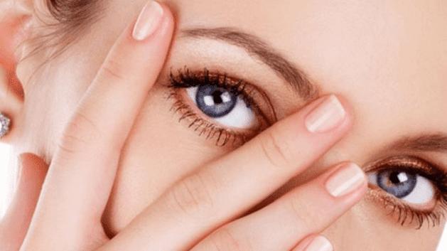 (Tips) Cara Mengetahui Sifat Orang Penyabar dan Pemarah dari Jarak Mata