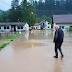 LUKAVAC - Obavijest o prirodnoj nesreći uzrokovanoj bujičnim poplavama