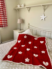 Nordic Blanket