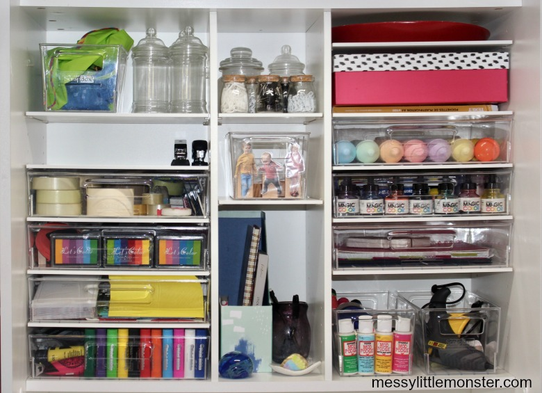 DreamBox craft cabinet UK review