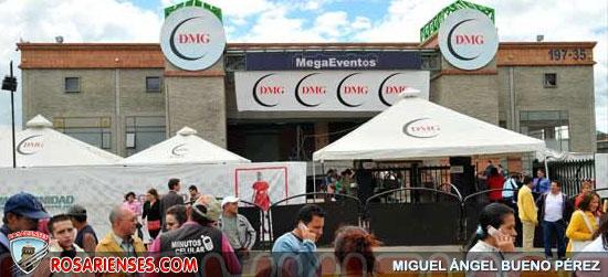 Trasladan a Bogotá a 12 personas capturadas por sus nexos con DMG | Rosarienses, Villa del Rosario