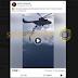 Viral Video Helikopter Buang Jenazah Covid-19 di Laut, Begini Faktanya