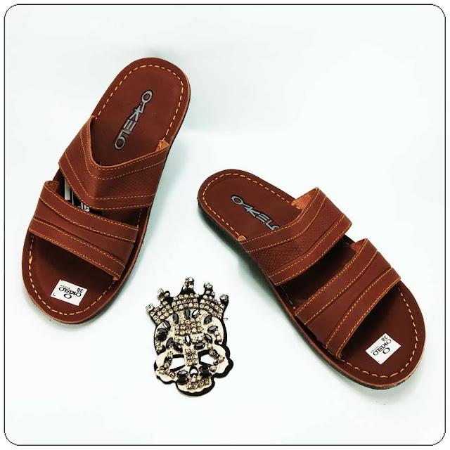 Sandal Imitasi RDX || Sandal Imitasi Terlaris