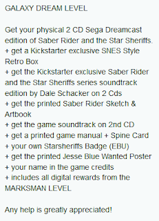 Saber Rider, les différentes news - Page 2 Ddd
