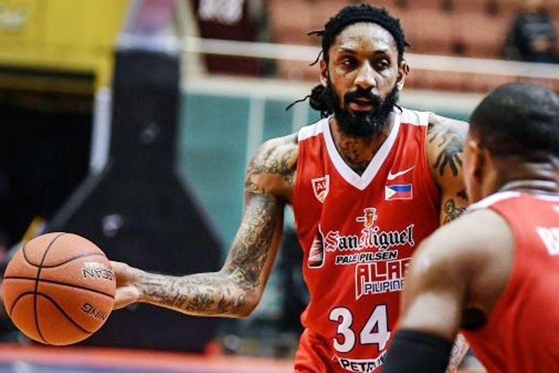 Balkman scores 32 but SMB fails to beat Alaska