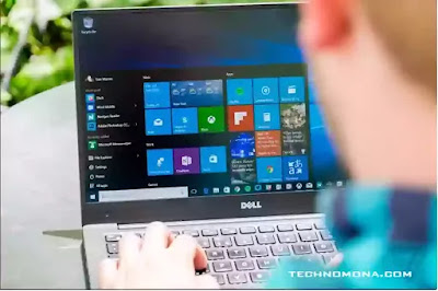 Microsoft's new Windows File Recovery tool - technomona.com