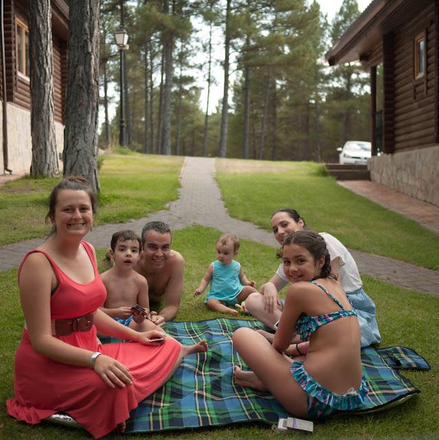 Organización familiar: mucho más que unos armarios ordenados