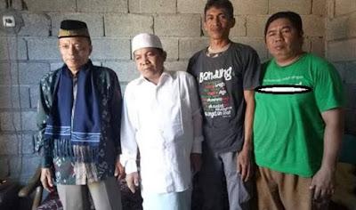 Pria di Manado Meninggal 4 Jam Setelah Jadi Mualaf dan Diberi Nama Islami