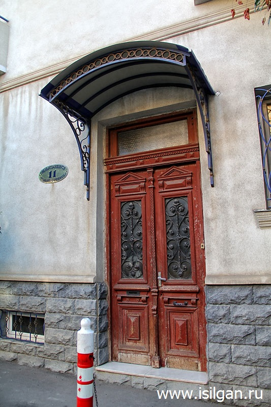 Старый Тбилиси. Грузия