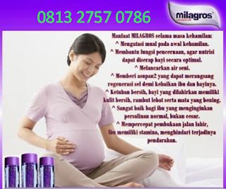 Milagros Untuk Ibu Hamil | Agen Milagros Bekasi (((( 081327570786 ))))