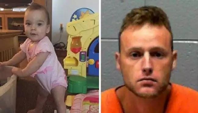 Παγκόσμια οργή για τον παιδεραστή που βίασε μέχρι θανάτου κοριτσάκι 10 μηνών!