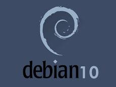 Install Debian 10 Buster - GUI
