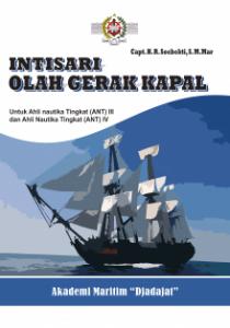 Buku Intisari Olah Gerak Kapal