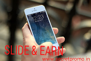 slide-&-earn-money