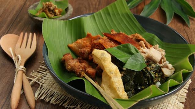 indonesian food- Mindblowing Fact Bali News