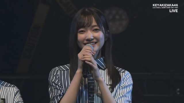 KEYAKIZAKA Live Online
