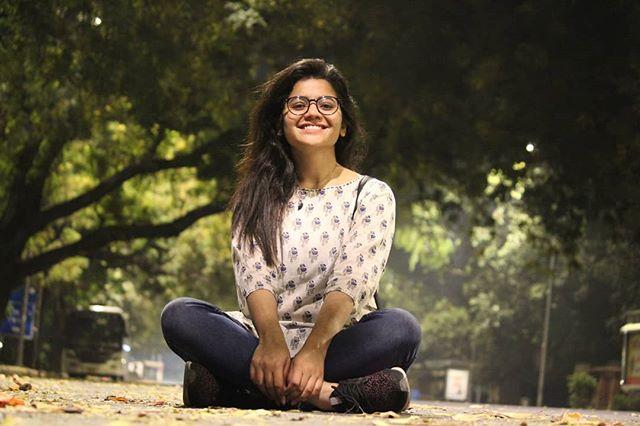 Nidhi Narwal Photos