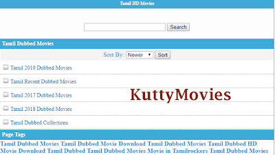 Kuttymovies.com- 2020 Bollywood Movies Download Kuttymovies.com