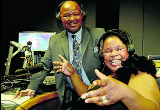 DJ Zola Kaso-Majiza Has Died