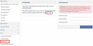 cara instal Google Authenticator