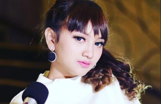 Download Lagu Terbaru Jihan Audy Karena Dia Mp3 Single 2020