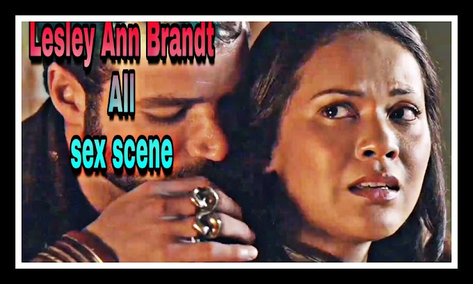 Lesley Ann Brandt sex scene - Spartacus (2012) HD 720p