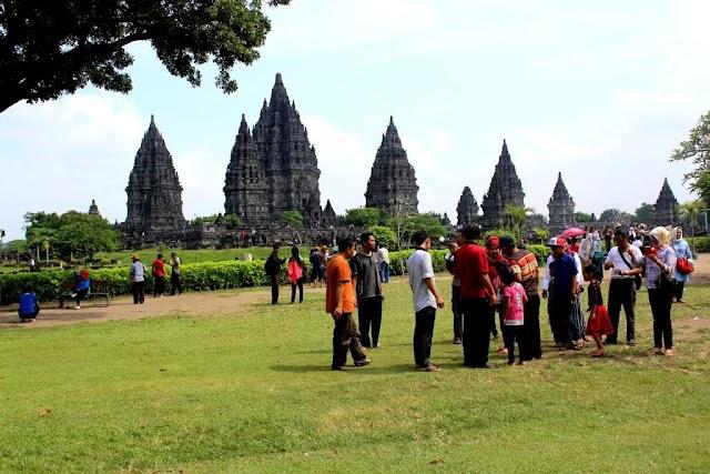 Backpackeran di Yogyakarta (Part 2)