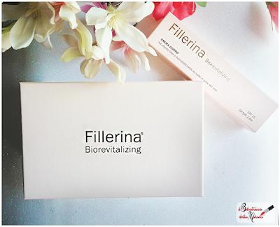 Fillerina Biorevitalizing  Labo Cosmetics