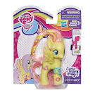 My Little Pony Cutie Mark Magic Ribbon Hair Single Fluttershy Brushable Pony