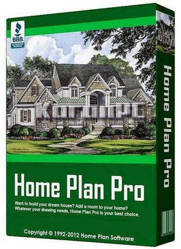 HomePlanSoft Home Plan Pro