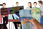 Cara Ajukan Bantuan Alumni Prakerja Ke Bank-BRI