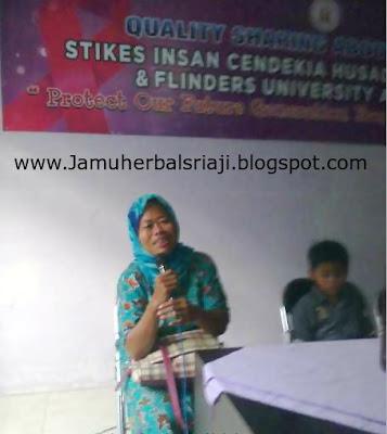 Foto Ibu Musripah