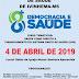 IVINHEMA| VIII Conferência Municipal de Saúde acontece em abril