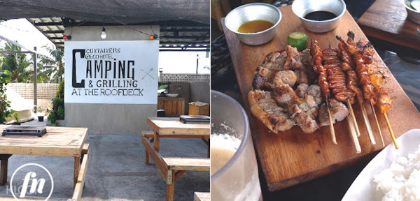 WHERE TO EAT IN TAGAYTAY 2021
