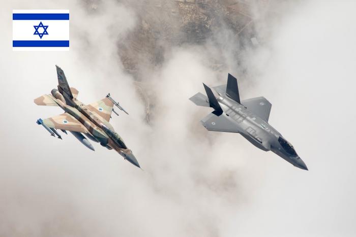 pesawat+tempur+Israel.jpg (700×467)