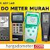 Ady Lab: Harga DO Meter Murah Lutron 5510, Hanna HI 9146, YSI Pro 20 | Jual Dissolved Oxygen Meter