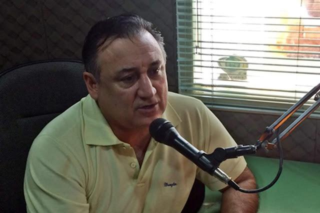Júri do ex-prefeito de Roncador deve mudar de Comarca