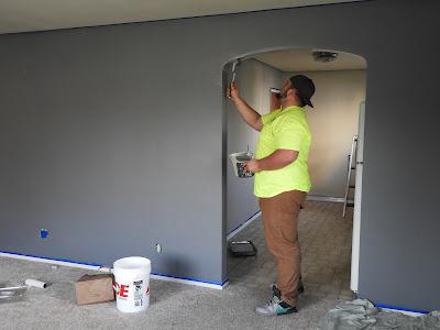 ev ne zaman boyanır?
