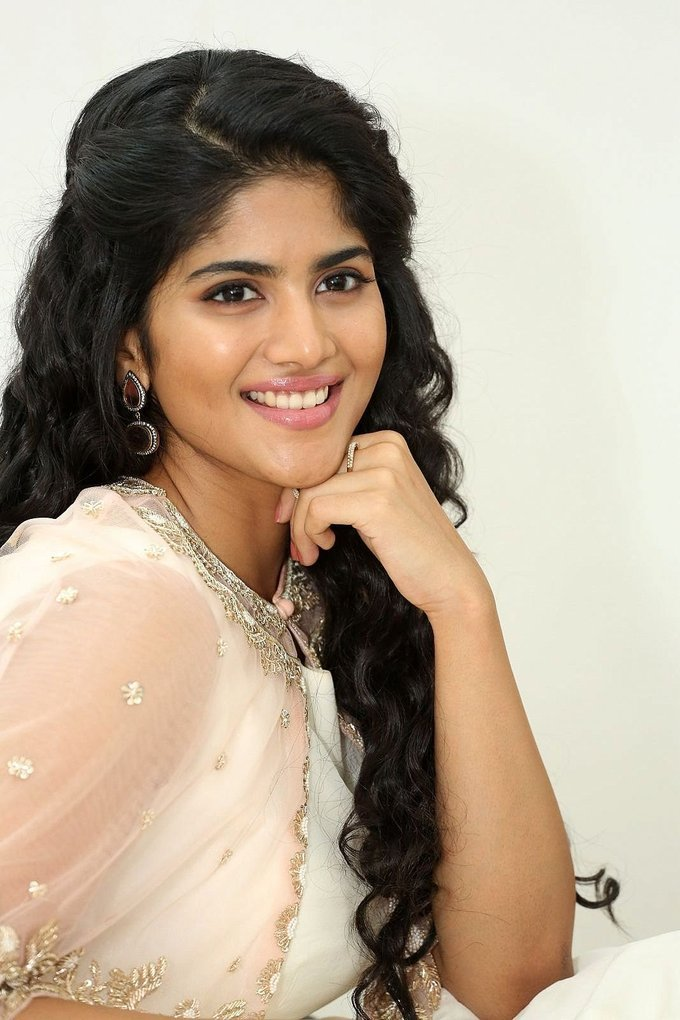Megha Akash Interview for LIE Movie Event Gallery