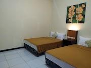 Kamar Double bed  - Untuk Keluarga (syariah)