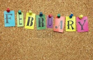 Berikut Kumpulan Kata-kata Mutiara Bulan Februari.