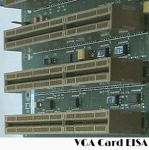 VGA Card eISA