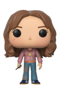 Hermione Granger with Time Turner Funko Pop