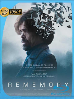 Rememory (2017) HD [1080p] Latino [GoogleDrive] PGD