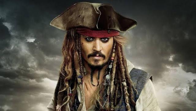 Piratas do Caribe/Disney/Divulgação